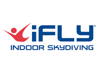 logo for iFly Indoor Skydiving